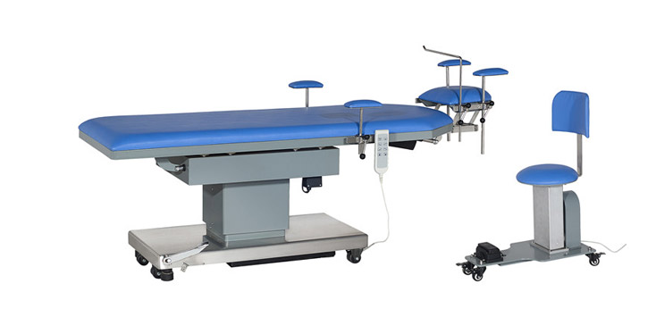 同茂直线电机医疗设备应用