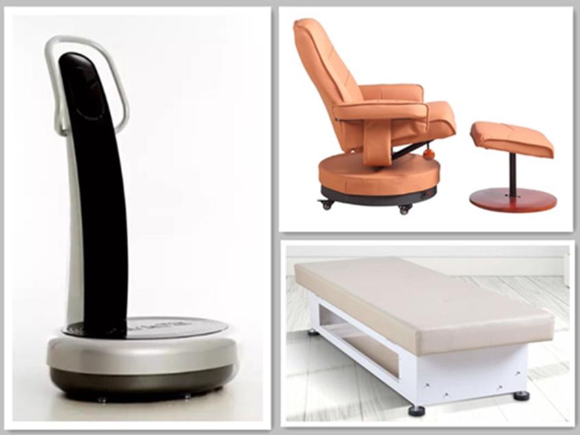 音圈电机垂直律动直立机/沙发/床