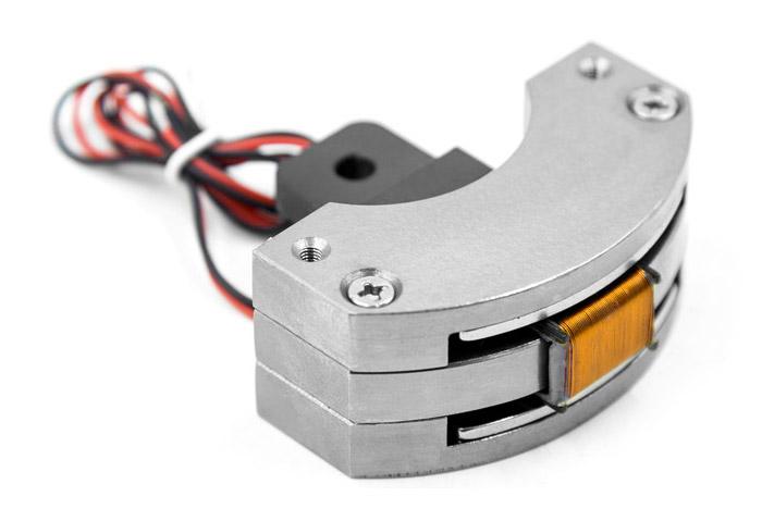 TMER同茂电机弧形音圈电机