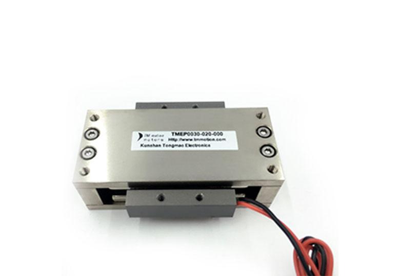 TMEP 平板音圈电机