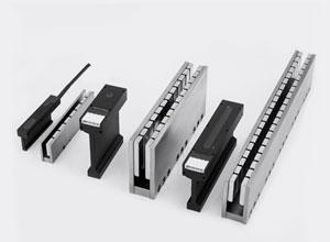 TMCB 无铁芯U型槽直线电机