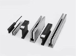 TMCD 无铁芯U型槽直线电机