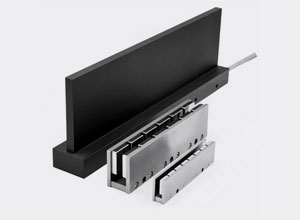 TMCE 无铁芯U型槽直线电机