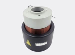 TMEC 圆柱音圈电机