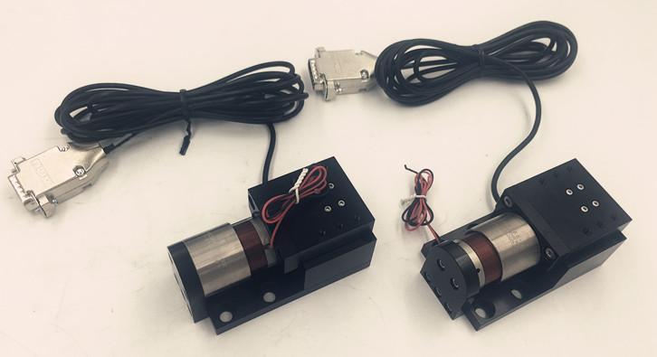 TMEC音圈电机动子定子互换音圈直线模组
