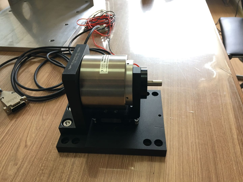 直线音圈电机模组