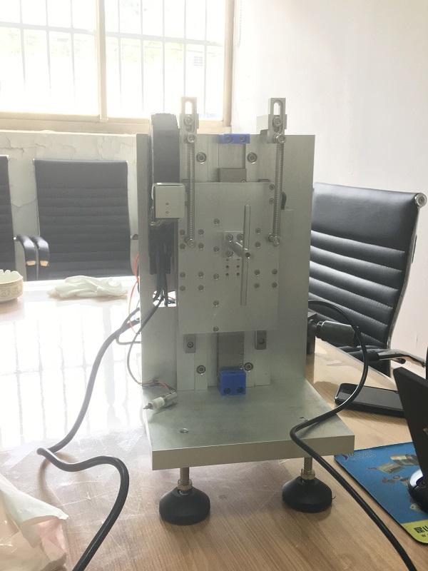 直线电机模组Z轴