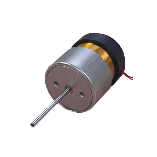 内轴承音圈电机