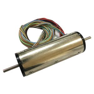 移动磁铁音圈电机