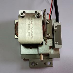 平板音圈电机Z轴应用模组