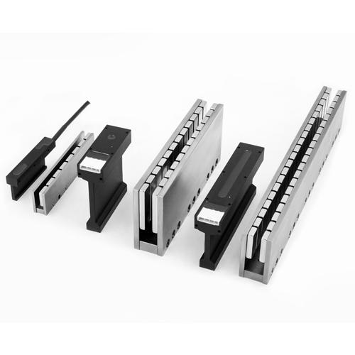 TMCA 无铁芯U型槽直线电机