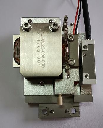 TMEP系列同茂平板音圈直线电机平台