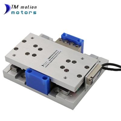 TMES系列同茂矩形音圈电机平台