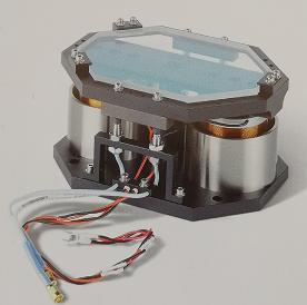 同茂音圈电机摆动平台(快速反射镜)