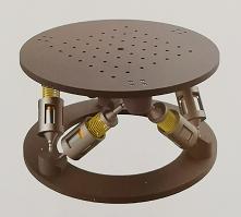 同茂音圈电机二维/六维角振动台(自由度平台)