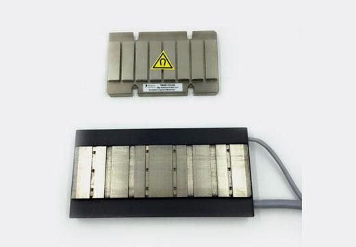 有铁芯直线电机TML