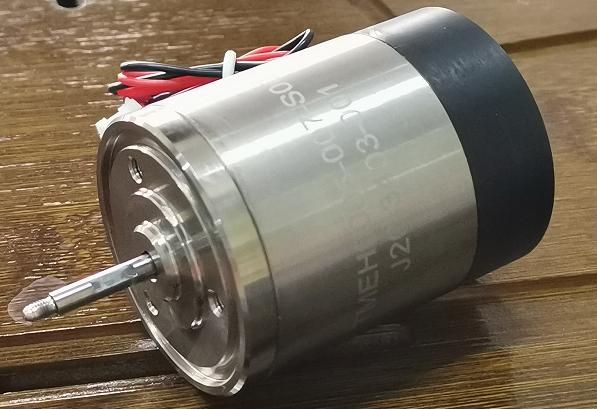TMEC同茂呼吸机音圈电机马达