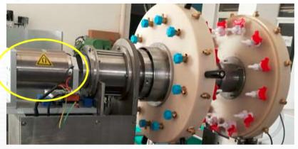 疲劳测试精密控制音圈电机平台